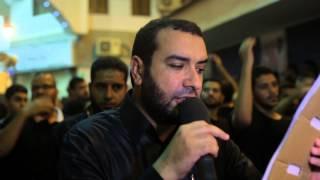علي حمادي  موكب حاج عباس وفاة الإمام علي ع 1436