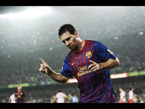 TOP10 | Mejores goles de Messi al Real Madrid