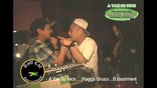 【PT.2】4/20 A YAH SO NICE -RAGGA SHUCO B.D BASH!!!- @clubcactus