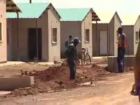 Doing Business In Africa:  Construction in Zambia