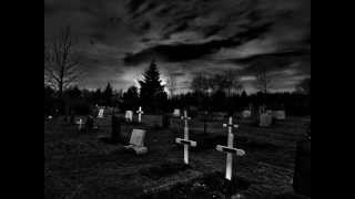 Dark Ambient Music [The Inner Devil - Cemetery at Night]