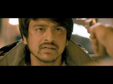 Fredrick Official Trailer 2016   Starring Prashant Narayanan, Tulna Butalia and Avinash Dhyani