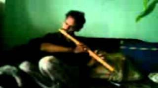 maula mere - chak de india flute .3GP