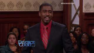 Classic Divorce Court: All I Want For My Birthday...