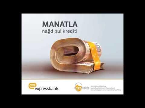 Expressbank-dan manatla kredit