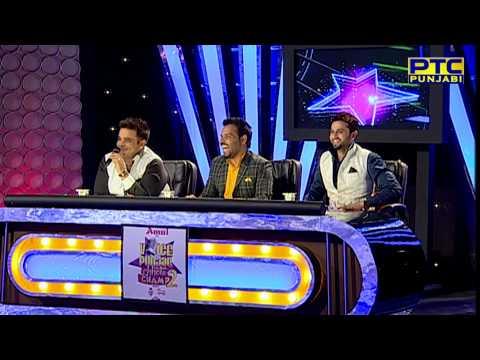 Solo Performance I VOP CC-2 I Sahib Kaur I Studio Round I Song - Nach Lain De Ni I Episode-1