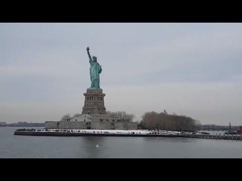 Media Trip to New York - 2017