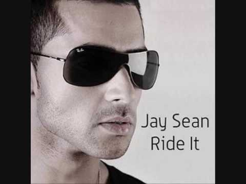Трек Jay Sean - Ride It (Ishi Hip Hop Mix) в mp3 192kbps
