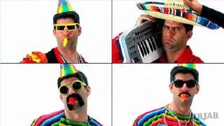 Birthday Kazoo Guy - Happy Birthday Cards  Funny Birthday eCards