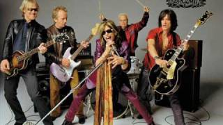 Aerosmith Movin