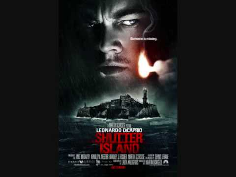 Shutter Island Soundtrack - Max Richter - On The Nature Of Daylight