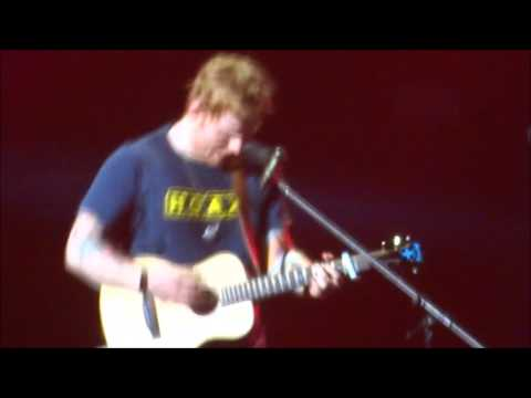 Ed Sheeran - Shape Of You & You Need Me, I Don