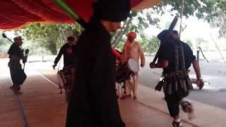 qalandri dhamaal pakistani sufi dancer and musician malang dhamal malang dance