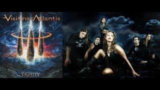 VISIONS OF ATLANTIS Trinity FULL ALBUM