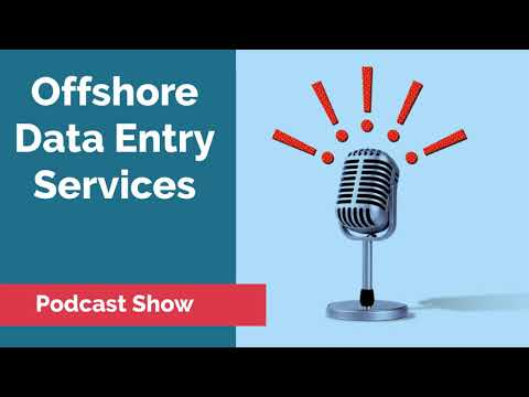 Take Offshore Data Entry Service | Take the Help of Leading Offshore Data Entry Company