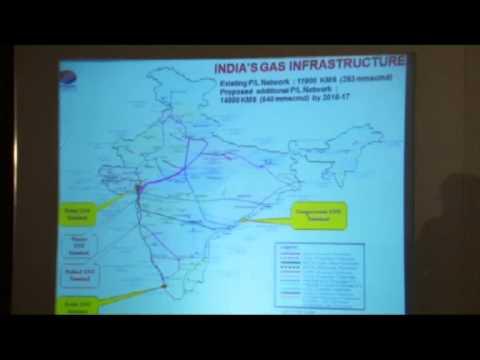 KSIDC Workshop: AK Balyan speech on Natural Gas, an Affordable Solution