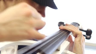 System Of A Down - Aerials (cello cover) - Rob Scallon & Tom Grosset