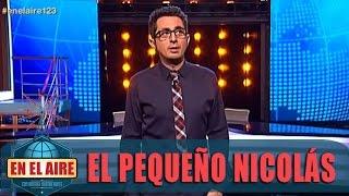 """Berto Romero: """"Si nos descuidamos, el"""