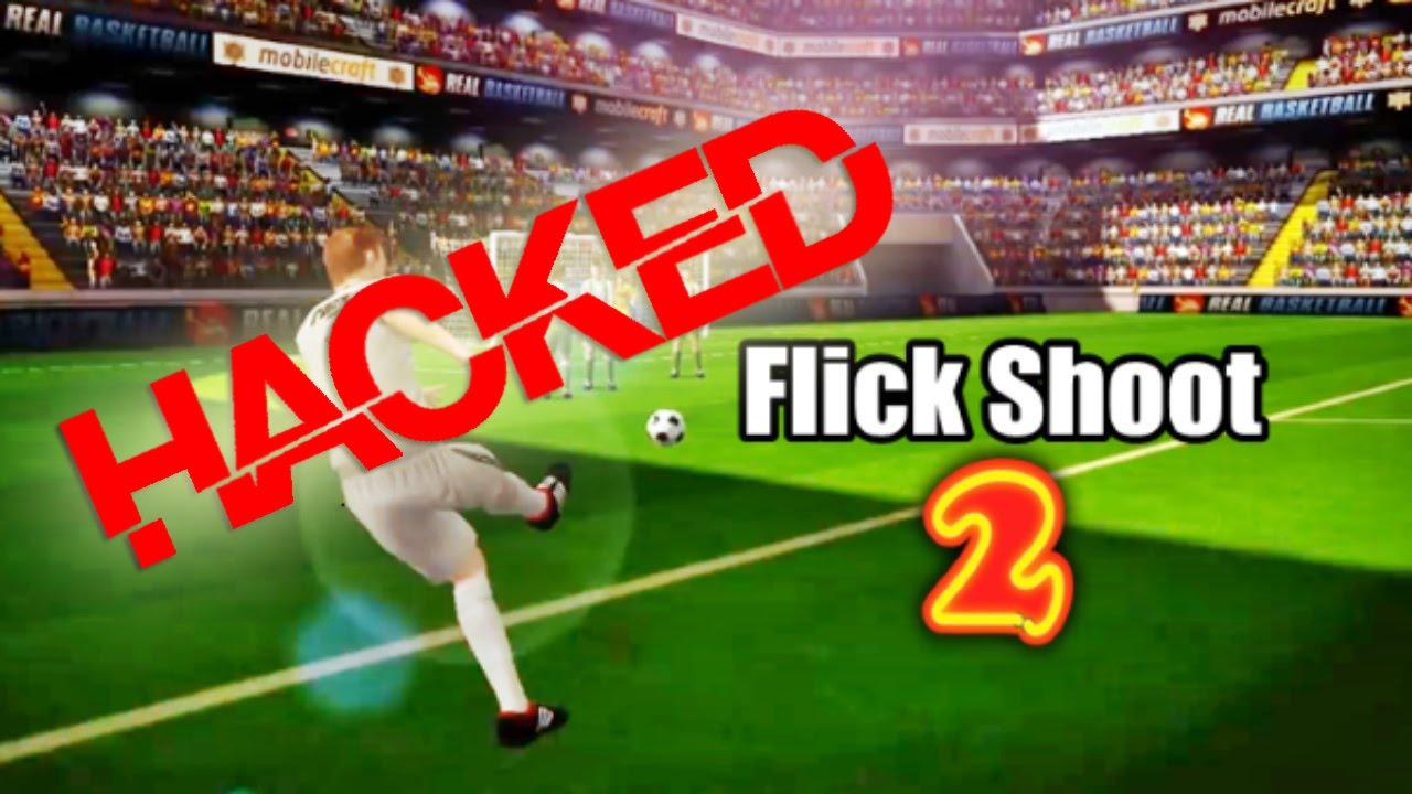 Flick Shoot 2 Hack Android Youtube