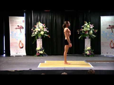 2015 USA Yoga Championship - Men's Division