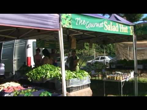 Mullumbimby strengthens its local economy