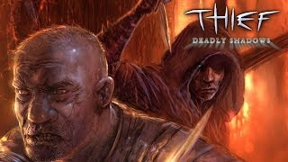 Thief: Deadly Shadows Gameplay (PC HD)