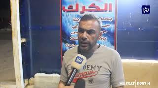 إصابة عضو مجلس بلدي في الكرك بإطلاق نار - (11-6-2019)