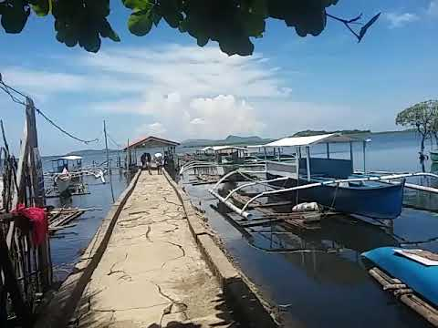 Philippines Yacht (pump Boat) For Sale. Taking A Look
