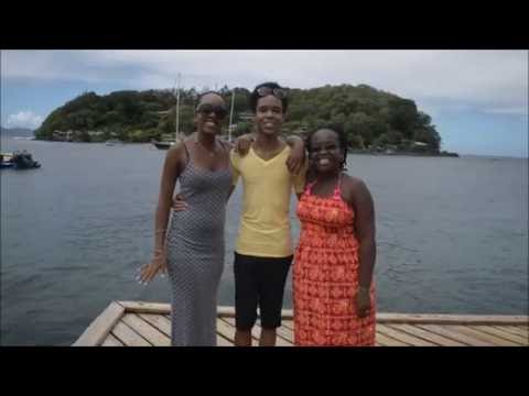 St. Vincent and the Grenadines | Young Island
