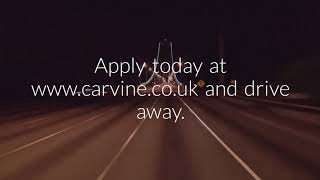 Carvive Bad Credit Car Finance