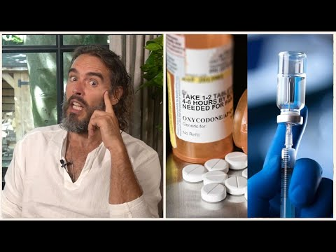 Thought Big Pharma Couldn't Get Any Scarier? THINK AGAIN!!!