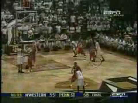 A&M Basketball 2005-06 Part 1