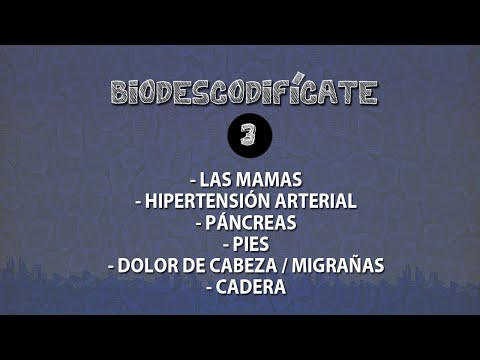 BIODESCODIFÍCATE - 03