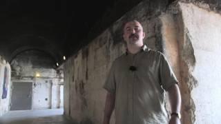 Экскурсия по 35 Береговой Батарее с Климом Жуковым. Часть 1