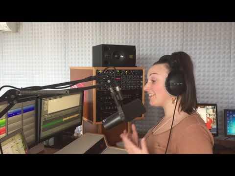 Animation Radio - Enregistrement des speaks