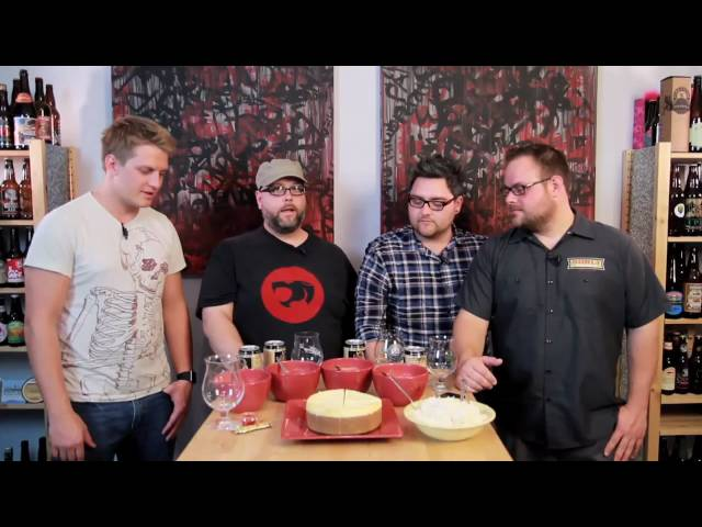 CoCoNut Porter : Maui Brewing Co : with special guest Aric Mellott