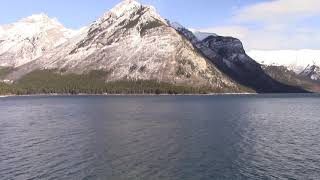 Banff National Park in AB Canada Cảnh đẹp thiên nhiên  # Ca Canada
