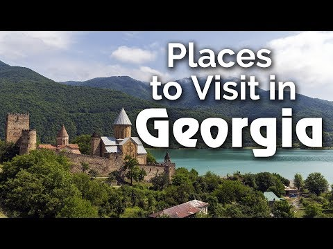 Georgia Tour Package from Dubai 2020 | Places to Visit in Georgia | Sabsan Holidays