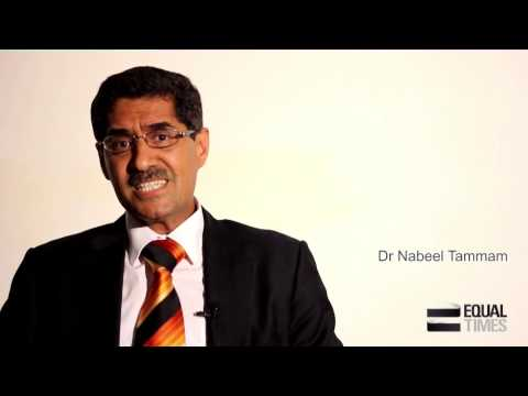 Free the medics in Bahrain, Dr Nabeel Tammam - Equal Times