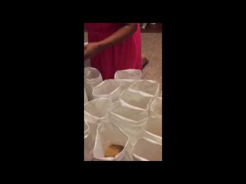 Community Wide 2016 Christmas Eve Charity Candle Lighting