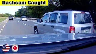 Good & Bad Drivers: Car Crash Compilation - 369 [USA & Canada Only]