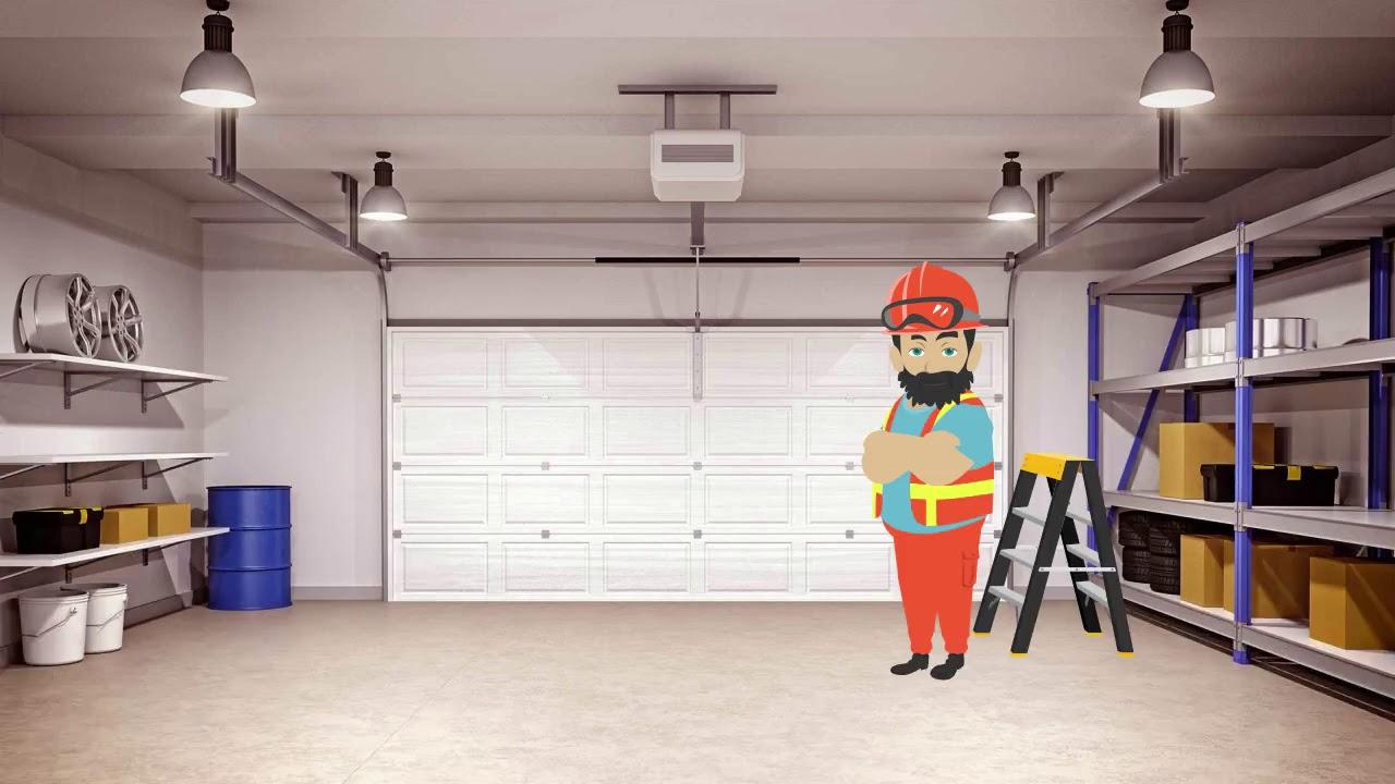 Don T Use Predictable Pwords Video Tip Garage Door Repair Delray Beach