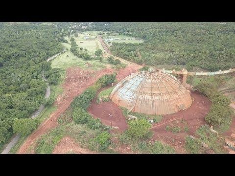 Kaiser Bauxite Plant, Discovery Bay, St Ann, Jamaica