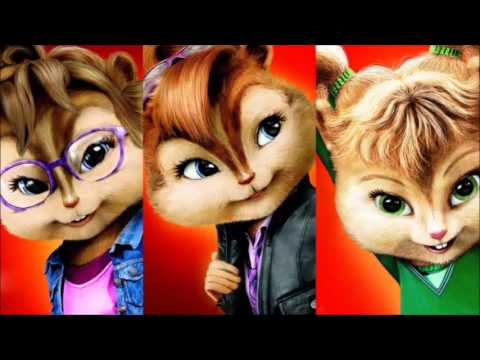 The Chipettes feat Ann Lee    Two Times