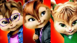 The Chipettes feat. Ann Lee  -  Two Times