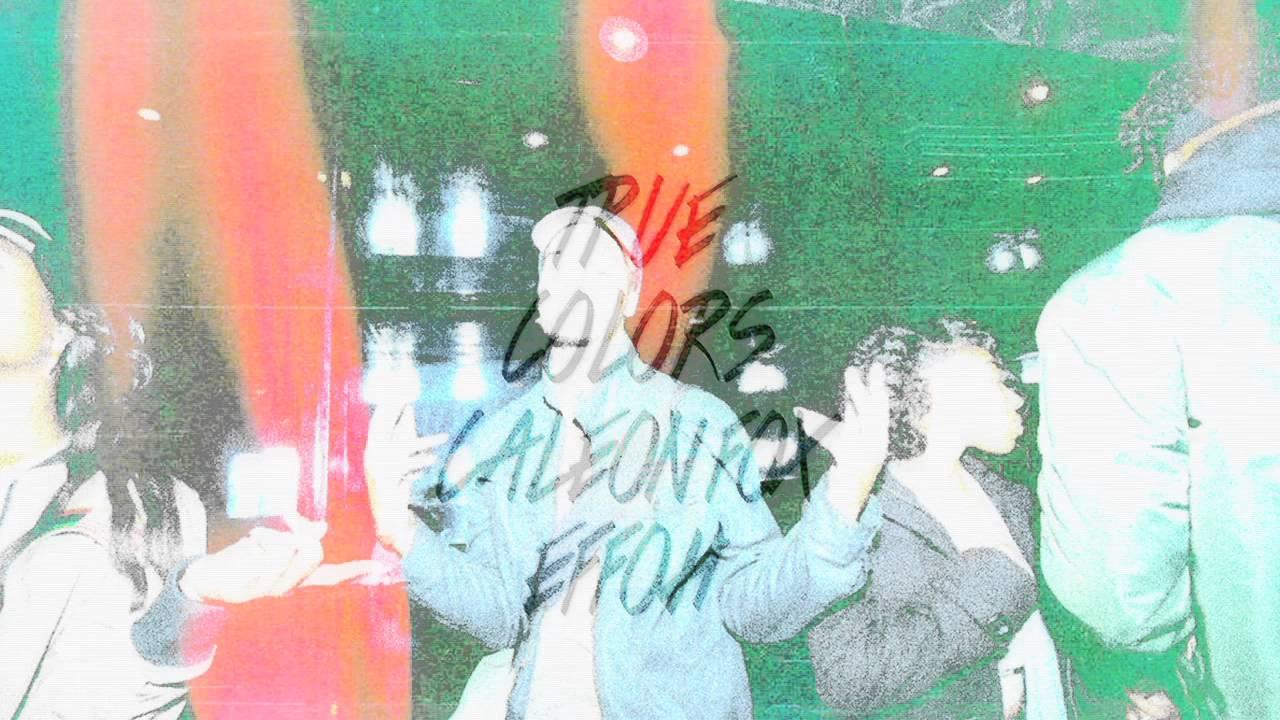 caleon fox true colors - Caleon Color