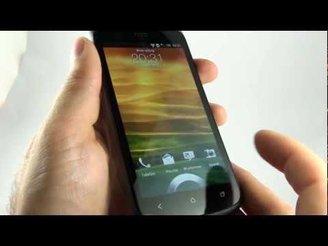 HTC One S - Wideo recenzja na FrazPC.pl