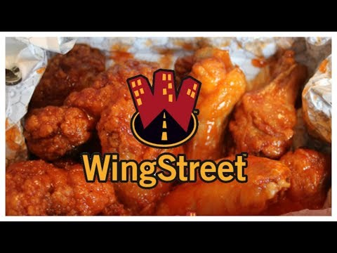 WingStreet Wing from Pizza Hut thumbnail