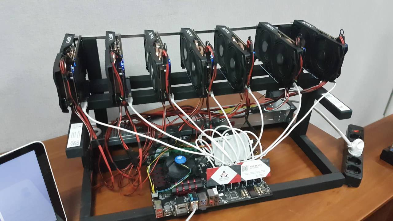 Www.miner.netbiz.pro mining equipment (farm GPU, asik miners and components for mining) 58