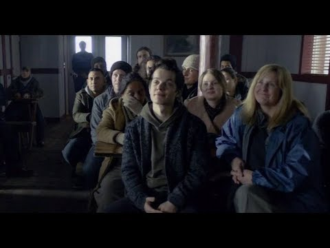 """Download The Crossing 1X10/11 """"The Androcles Option/These Are the Names"""" Season Finale Preview (with slo-mo)"""
